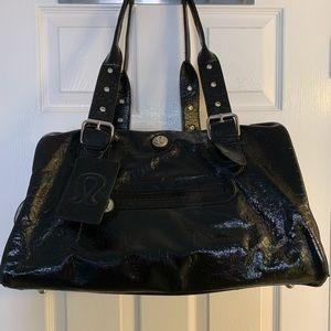 Lululemon Black Bag